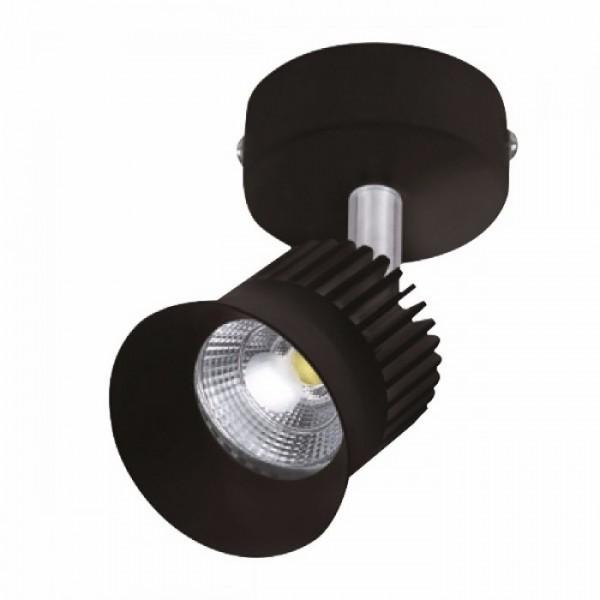 Spot lampaHL BEYRUT crna 4200K / 017-001-0005