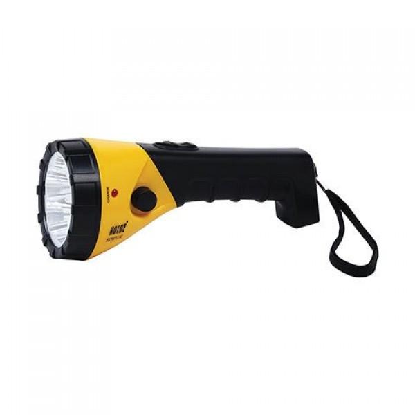 HL 332L PUSKAS-2 Punjiva Ručna LED Lampa