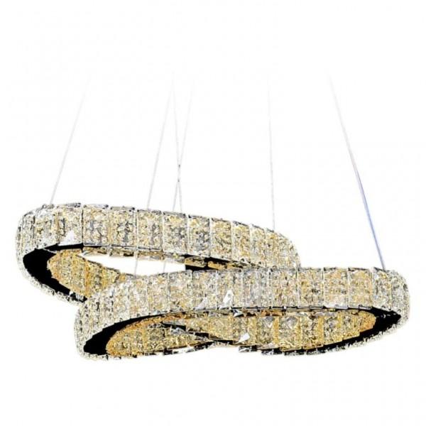 LED Kristal Luster SL