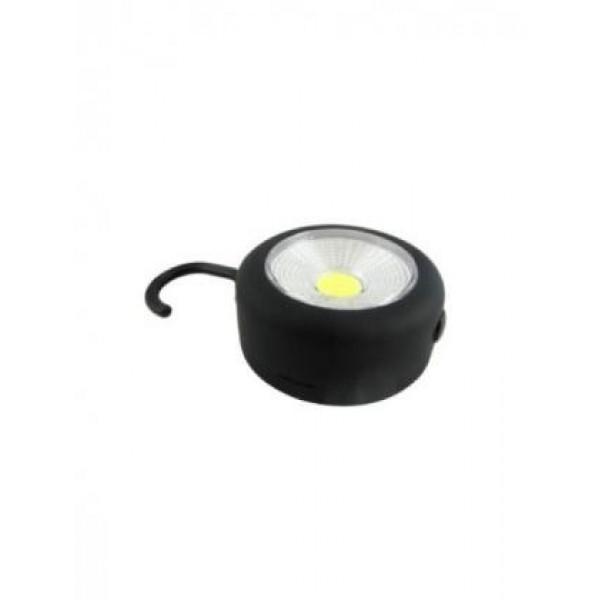 BATERIJA LED TR C218 3W COB 35.0090