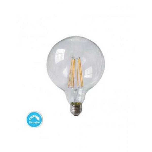 LED SIJALICA FILAMENT G95 4W 2700K E27