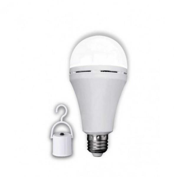 LED Sijalica punjiva A70 9W 4000K 04.0006